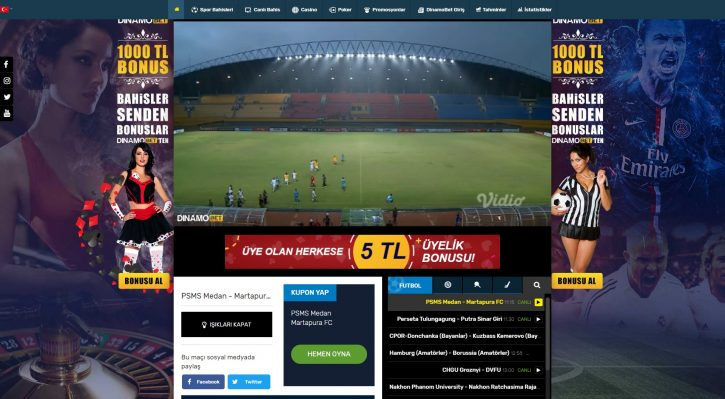 Dinamo TV