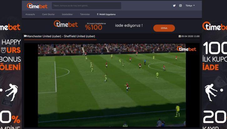timebet tv canlı maç izleme bet tv sitesi